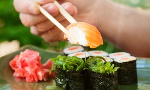 10 nguyên tắc người Việt thường quên khi ăn đồ Nhật