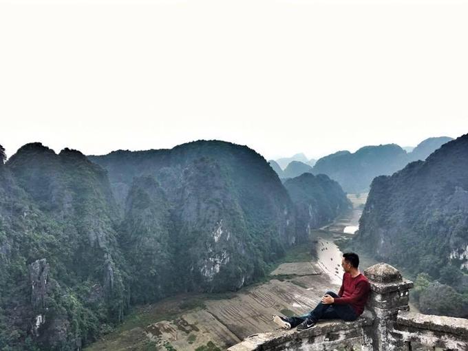 Những điểm đến ở Việt Nam sang chảnh như trời Tây