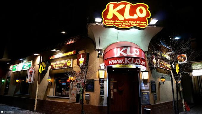 Quán bar khiến khách không say nhưng vẫn nôn thốc tháo ở Đức