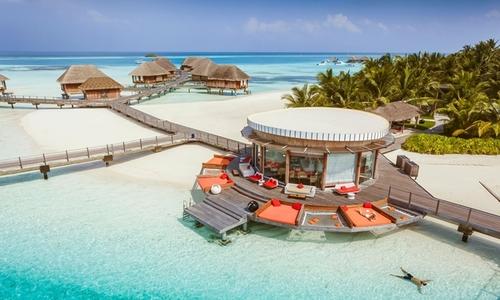5 resort sang chảnh ở nước ngoài được khách Việt ưa thích