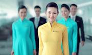 Vietnam Airlines tổ chức hội thi tiếp viên hàng không thanh lịch