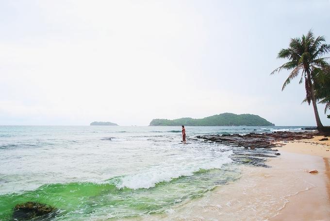 5 bãi biển đẹp nhiều người mê ở Phú Quốc