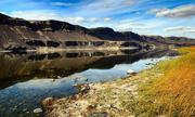 Dấu vết về thác nước lớn nhất thế giới
