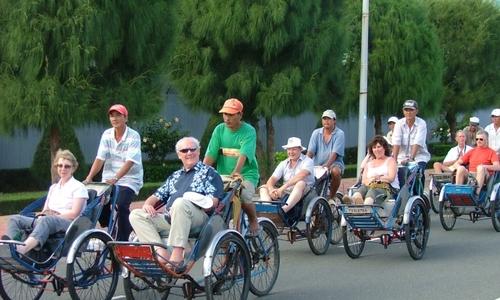 Khách quốc tế đến Việt Nam tăng 30% trong 6 tháng đầu năm