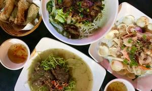 5 địa chỉ ẩm thực Việt ở nước ngoài nổi tiếng thế giới