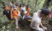 Mất tích một tuần, xác du khách được thấy gần núi lửa Indonesia