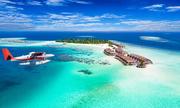 Saigontourist ưu đãi một triệu đồng tour Maldives