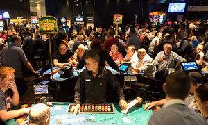 Lý do các casino không bao giờ có đồng hồ và cửa sổ