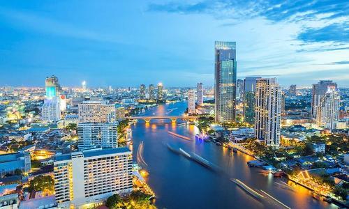 6 đường bay mới từ Việt Nam đi quốc tế
