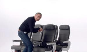 Hãng bay tung video hướng dẫn an toàn bay hài hước nhất