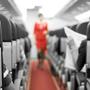 Chuyến đi cuối cùng của hành khách vô hình bằng máy bay
