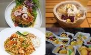 Năm món Thái được yêu thích ở Sài Gòn