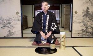 Gia đình có 55 thế hệ làm rượu sake ở Nhật Bản