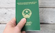 Phải làm gì nếu mất hộ chiếu?