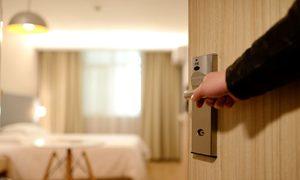 Những điều lưu ý để an toàn trong khách sạn