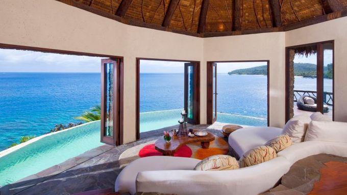 Việt Nam có dịch vụ nghỉ dưỡng vào top xa hoa nhất thế giới