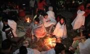 Ký ức người sống sót sau trận động đất tại Tứ Xuyên