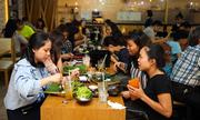 Thêm hai chi nhánh mới của nhà hàng Bún Chả Tô tại TP HCM