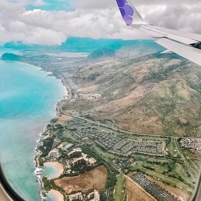 Nữ phi công bỏ nghề trở thành blogger du lịch nổi tiếng