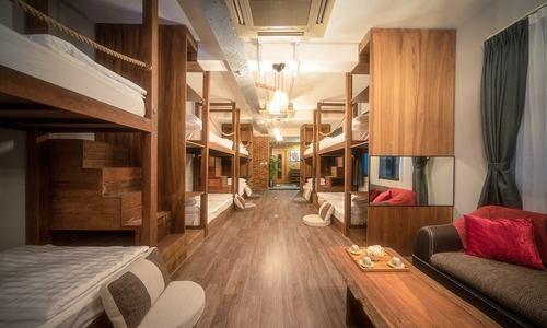 10 hostel cho thuê giá 200.000 đồng mỗi người ở Sài Gòn
