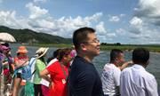 Bất chấp căng thẳng chính trị, khách Trung Quốc đổ xô đến Triều Tiên