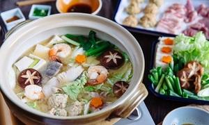 Món súp chỉ dành cho các đô vật sumo ở Nhật
