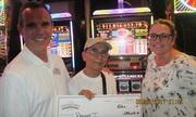 Du khách trúng giải Jackpot 11,8 triệu USD tại Las Vegas