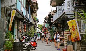 Những điểm đến không phải du khách nào cũng biết ở Đài Loan