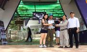 TTC World - Thung lũng Tình yêu trả lại tài sản giá trị cho du khách