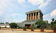 Lăng Chủ tịch Hồ Chí Minh dừng đón khách để tu bổ định kỳ