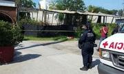 Du khách bị bắn chết khi hỏi đường ở Mexico