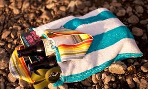 6 mẹo tái sử dụng khăn tắm nhiều người ước mình biết sớm