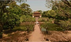 Việt Nam bình dị qua góc máy của khách Tây