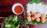 Ba quán chay cho ngày rằm tháng 7 ở Sài Gòn