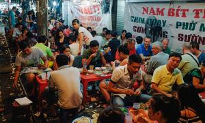 Khách Tây tiêu bao nhiêu tiền mỗi ngày tại Hà Nội?