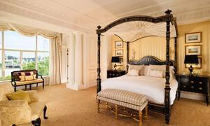 Giấc ngủ trị giá 1.400 bảng Anh trên 'siêu giường' ở London