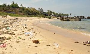 Cuộc chiến với rác thải nhựa tại Phú Quốc lên báo nước ngoài