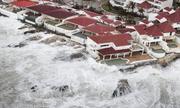 Siêu bão Irma đe dọa ngành du lịch Florida trước mùa cao điểm