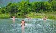Mai Chau Ecolodge - điểm nghỉ dưỡng thú vị dịp cuối năm