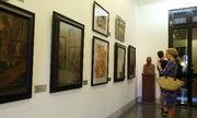Bảo tàng Mỹ thuật tìm cách hút khách du lịch