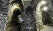 Bí ẩn hàng triệu vỏ sò trang trí trong hang 200 năm tuổi