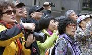 Du khách Trung Quốc truyền tai nhau điều không nên khi du lịch