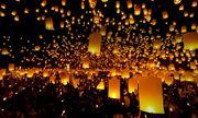 5 lễ hội mùa thu được yêu thích trên thế giới