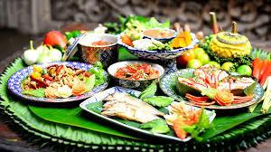 Cuối tuần ngon miệng, vui mắt với lễ hội Thái Lan tại Hà Nội