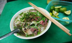 Hội Ẩm thực nuôi khát vọng biến Việt Nam thành 'bếp ăn thế giới'