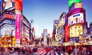 Tokyo cuốn hút du khách trong từng góc độ