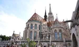 Nơi ngắm toàn cảnh vẻ đẹp lộng lẫy của Budapest