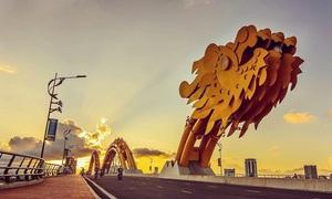 Toàn cảnh thành phố chủ nhà của hội nghị cấp cao APEC 2017
