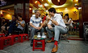 Những đặc sản Việt chinh phục các nhà lãnh đạo trên thế giới