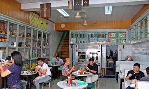 Quán ăn hơn 80 năm hút khách ở Bangkok